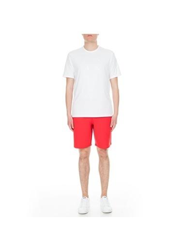 Armani Pantolon Kırmızı